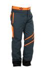 Pantalone con protezione antitaglio